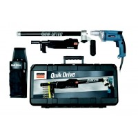 Spotnails Quik Drive Collated Screw Gun